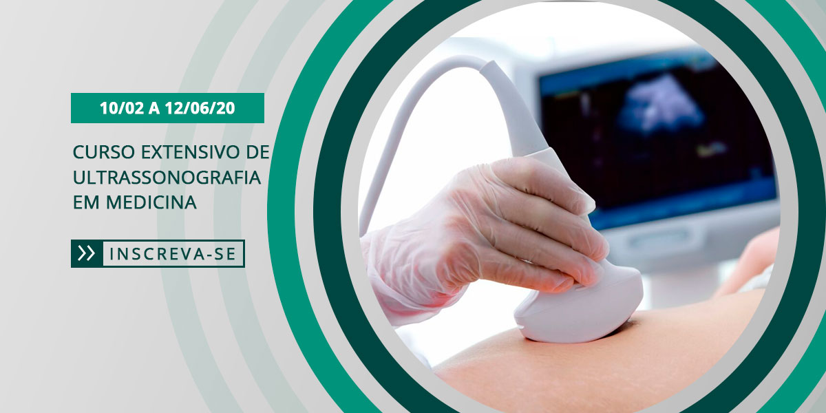 Curso de Ultrassonografia RJ